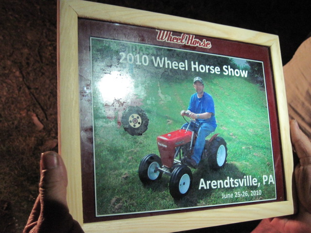 Docs2 - Wheel Horse Tractor Manual, Owner Manual, Part List, Wiring ...